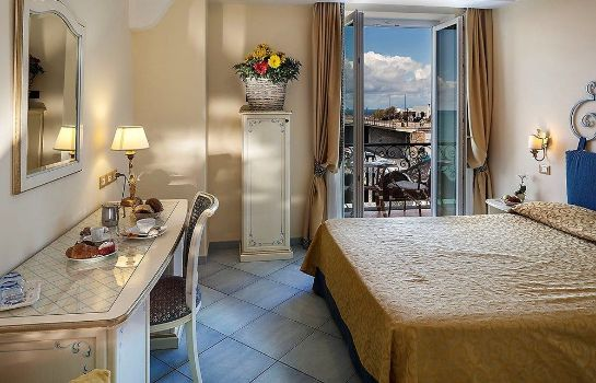 Junior Suite Hotel Nettuno