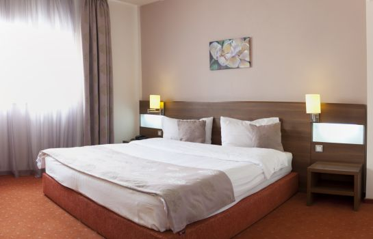 Chambre double (confort) RIN Airport