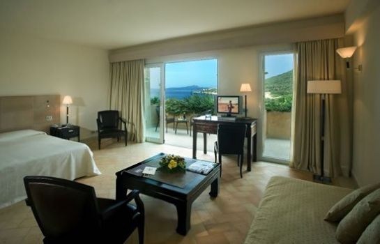Suite L'EA Bianca Luxury Resort