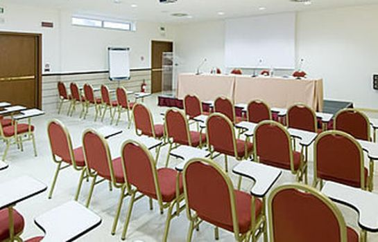 Conference room Club House Hotel