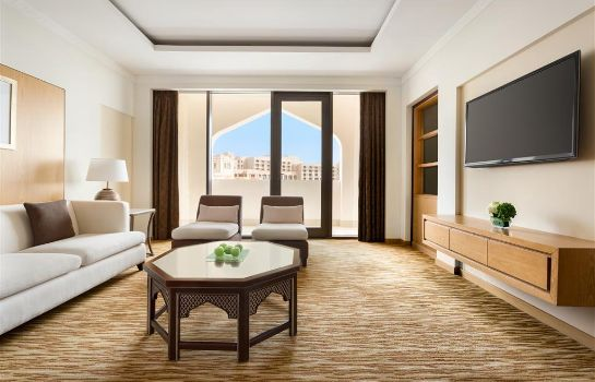 Suite Shangri La Barr Al Jissah Resort and Spa
