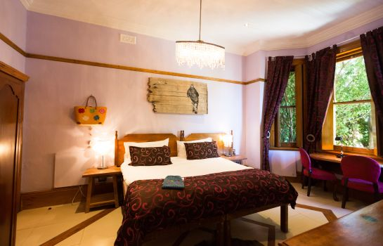 Doppelzimmer Komfort Sweet Orange Guesthouse