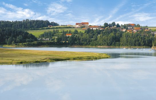 Ambiente Panorama-Hotel am See Familie Greiner
