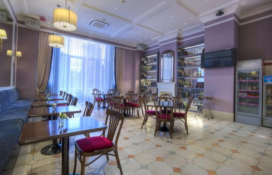 Breakfast room Green Court Residence City Center Shanghai Former:Green Court Serviced Apartment People Square