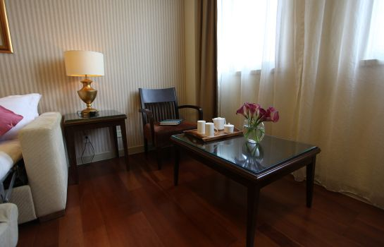 Suite Green Court Residence City Center Shanghai Former:Green Court Serviced Apartment People Square