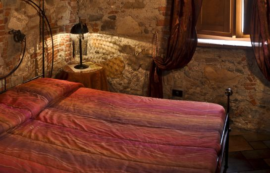 Single room (standard) Corte di Re Artù B&B