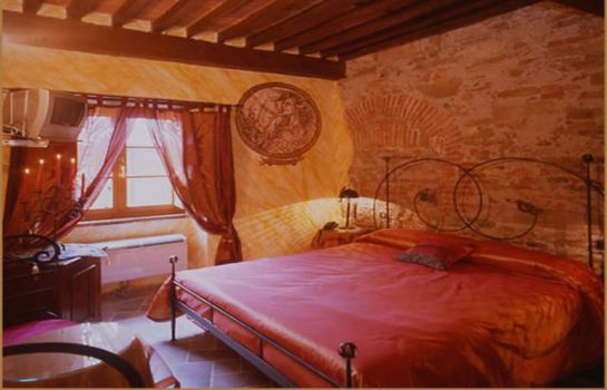 Double room (standard) Corte di Re Artù B&B