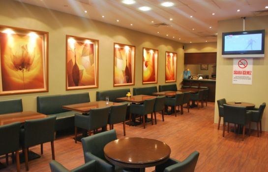 Hotel-Bar Hotel City Cerkezkoy