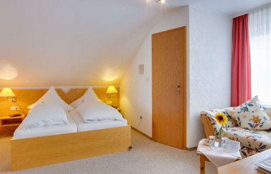 Junior Suite Storchen Gasthof