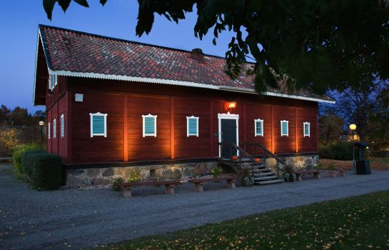 Conferences Hesselby Slott