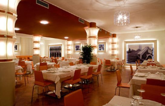 Restaurant Best Western Plus Hotel Galileo Padova