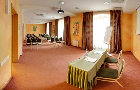 Conference room NashOTEL