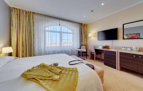 Double room (superior) NashOTEL