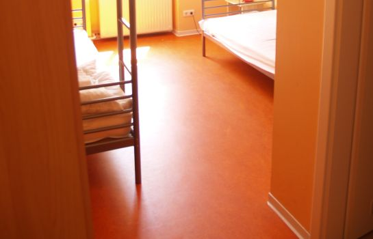 happy go lucky hostel - berlin – great prices at hotel info, Hause deko