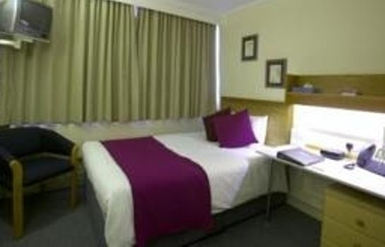 Double room (standard) Conference Aston