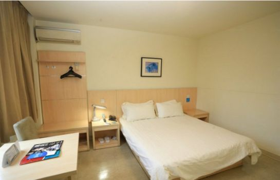 Single room (standard) Jin Jiang Inn Eling Metro Station (Chinese only)