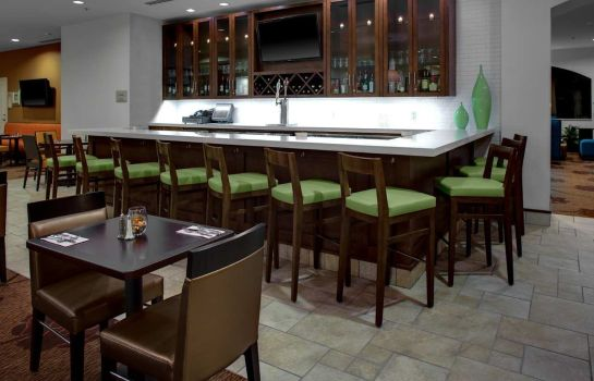 Hotel-Bar Hilton Garden Inn Raleigh-Durham-Research Triangle Park