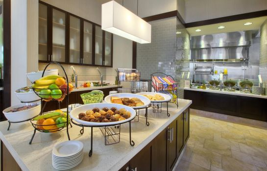Restaurant Hilton Garden Inn Raleigh-Durham-Research Triangle Park