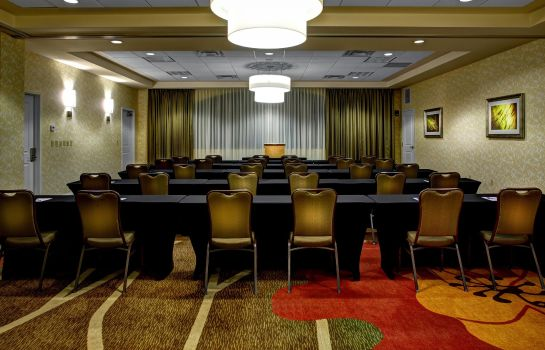 Tagungsraum Hilton Garden Inn Raleigh-Durham-Research Triangle Park