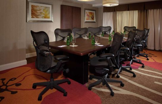 Tagungsraum Hilton Garden Inn Raleigh-Durham/Research Triangle Park