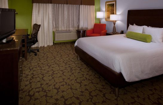 Zimmer Hilton Garden Inn Raleigh-Durham-Research Triangle Park