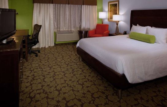 Zimmer Hilton Garden Inn Raleigh-Durham/Research Triangle Park