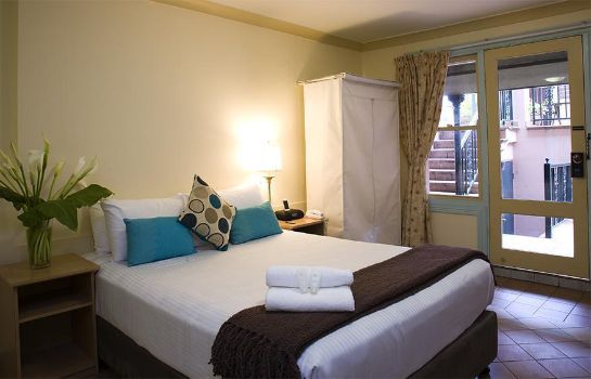 Kamers RANDWICK LODGE
