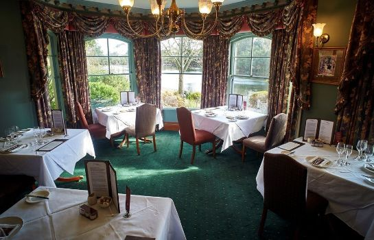 Restaurant Woodman Estate - Luxury Country House Restaurant & Spa