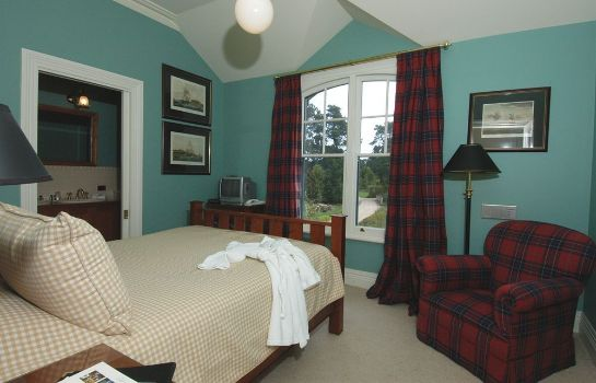 Triple room Woodman Estate - Luxury Country House Restaurant & Spa