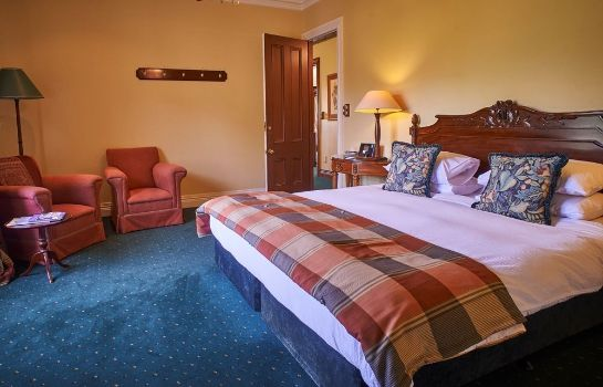 Standard room Woodman Estate - Luxury Country House Restaurant & Spa
