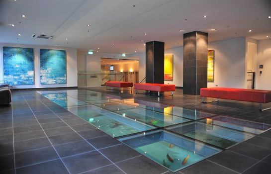 Hall Rydges Sydney Central