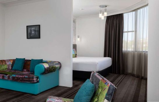 Suite Rydges Sydney Central