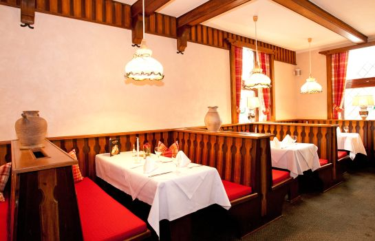 Restaurant Mennicken NON smoking Hotel