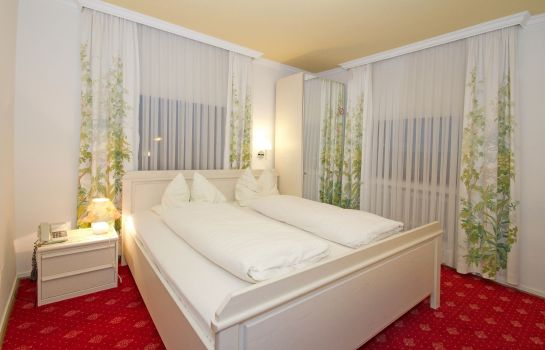 Double room (standard) Mennicken NON smoking Hotel