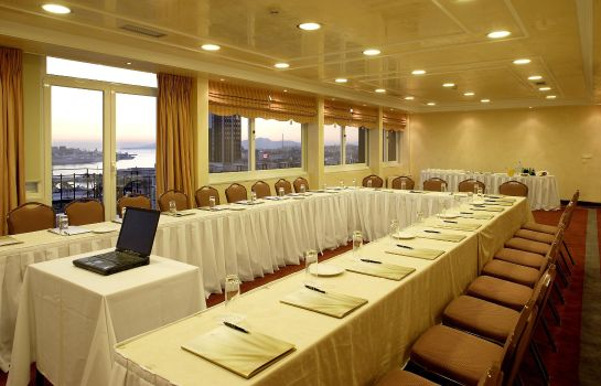 Conference room Theoxenia Hotel Piraeus