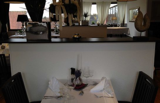 Restaurant 1 dS Hotel Bad Bentheim