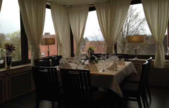 Restaurant 2 dS Hotel Bad Bentheim