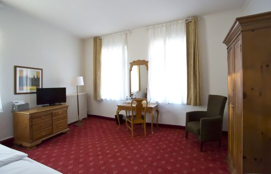 Chambre triple dS Hotel Bad Bentheim