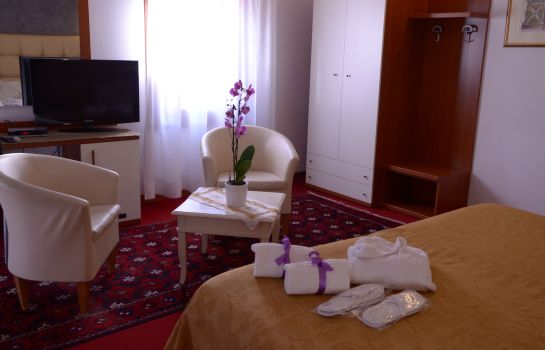 Junior Suite Roma