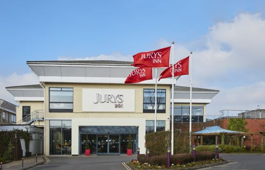 Foto Jurys Inn Oxford