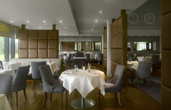 Restaurant Farnham Estate Spa and Golf Resort