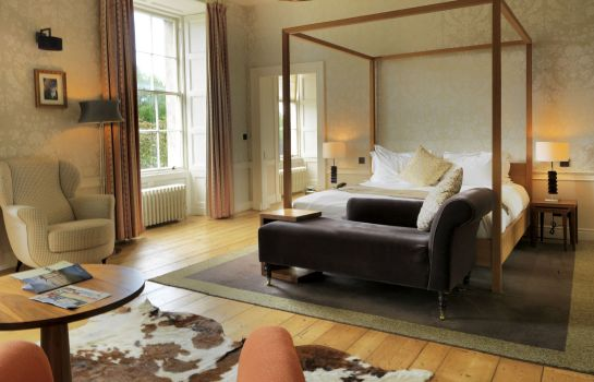 Suite Farnham Estate Spa and Golf Resort