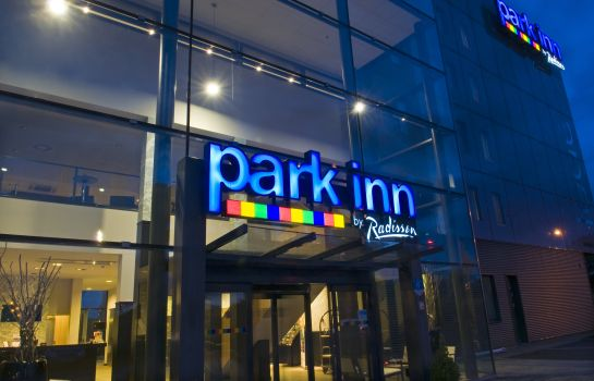 Foto Park Inn By Radisson Liege Airport