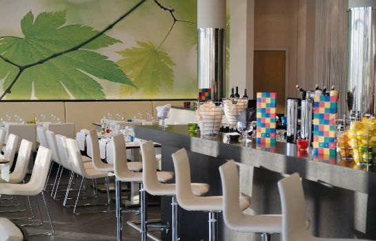 Ristorante Park Inn By Radisson Liege Airport
