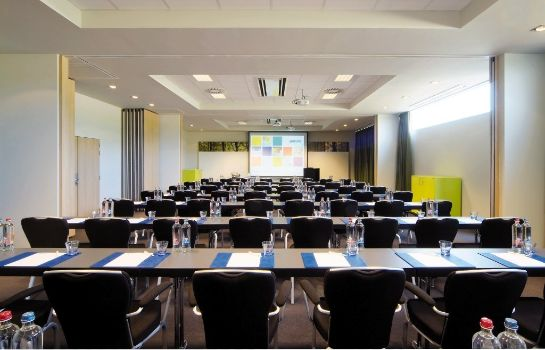 Sala congressi Park Inn By Radisson Liege Airport