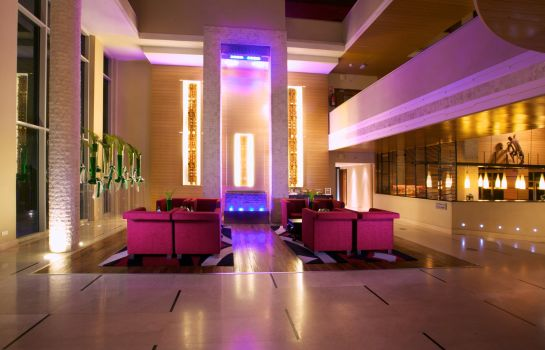 Lobby RADISSON BLU ANCHORAGE LAGOS