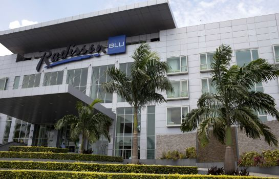 Picture RADISSON BLU ANCHORAGE LAGOS