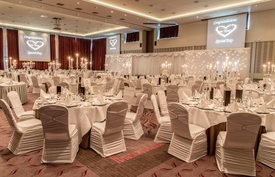 Eventos RADISSON BLU HOTEL & SPA CORK