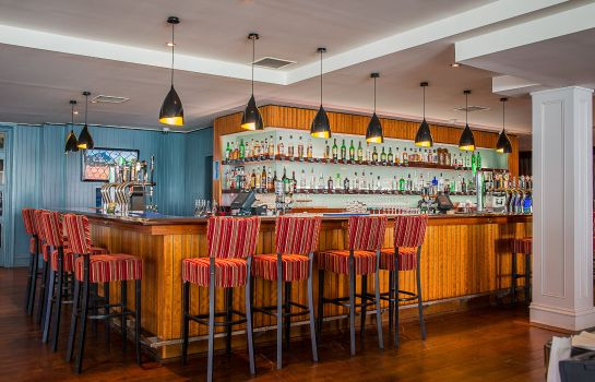 Bar del hotel RADISSON BLU HOTEL & SPA CORK