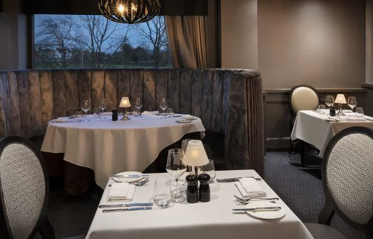 Restaurant Jurys Inn Oxford